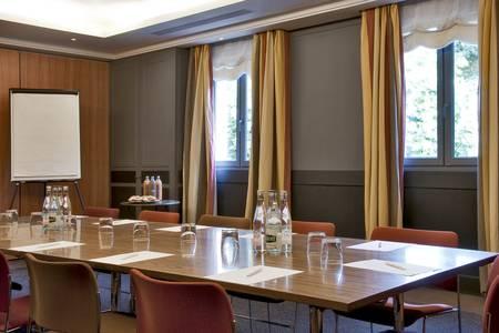 Les Etangs de Corot : Balzac + Paillotes, Salle de location Ville-d'Avray Boulogne #0