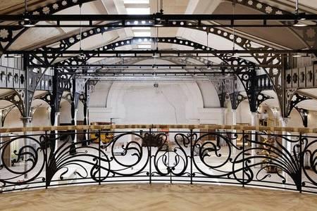 L'Elysée Montmartre, Salle de location Paris Montmartre  #0