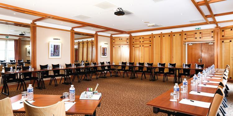 La Villa Modigliani *** : Réalistes, Salle de location Paris Montparnasse #0