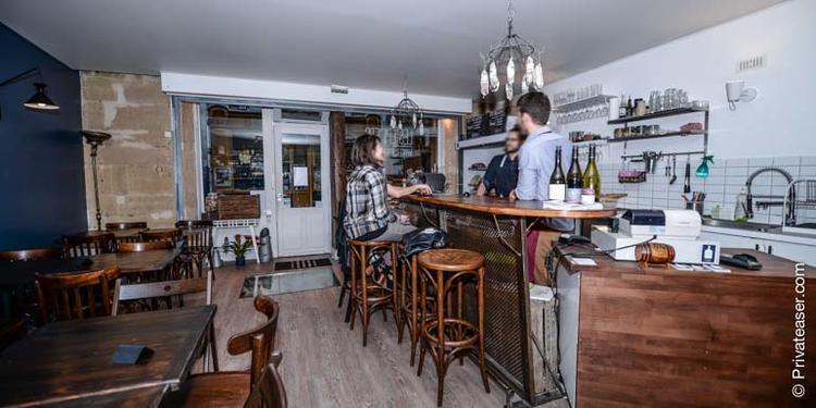 Les Epiciers, Bar Paris Châtelet - Les Halles #0