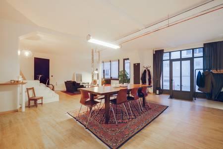 L'Atelier Aude Mai, Salle de location Paris Charonne #0