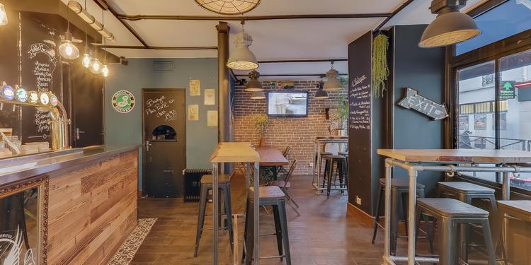 L'Atelier, Bar Paris Picpus #0