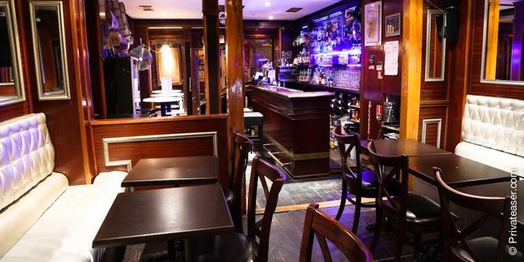 Le Comédie Café, Bar Paris Pigalle #0