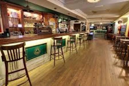 Moma Irish Tavern, Bar Madrid Barajas #0