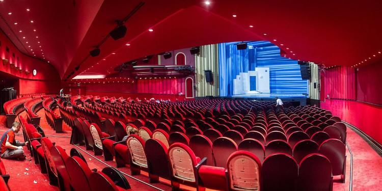 Teatro Coliseum Madrid, Sala de alquiler Madrid Gran Vía  #0