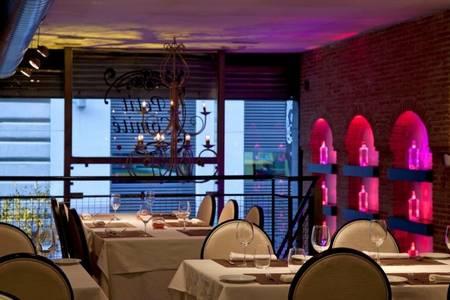 Petit Comité, Restaurante Madrid Centro #0