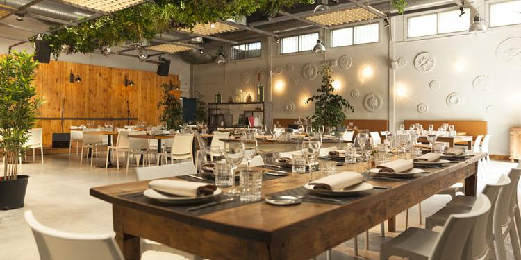 Roseta, Restaurante Alcobendas Alcobendas #0