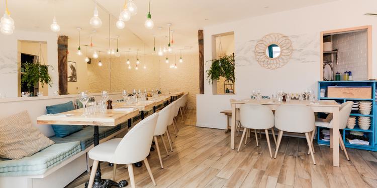 Le Fusain, Restaurant Paris Montmartre #0