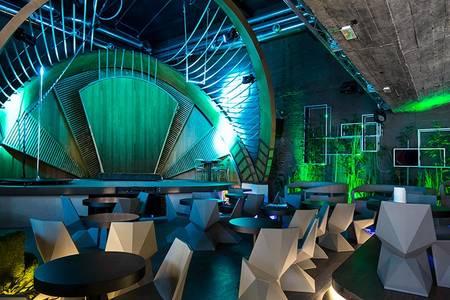 Gymage Lounge Resort, Sala de alquiler Madrid Malasaña #0