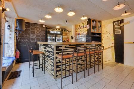 Ker Beer, Bar Paris Montparnasse #0