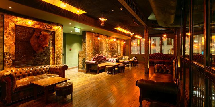 Le Pachamama : la Secret Room, Salle de location Paris Bastille #0
