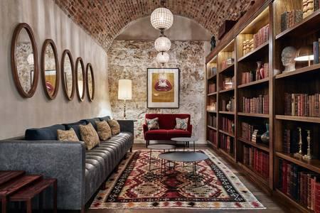 The Hoxton Paris : l'Appartement, Salle de location Paris Strasbourg Saint Denis #0