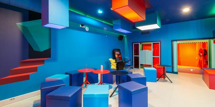 Illucity, Salle de location Paris La Villette #0