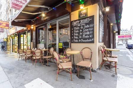 Le Paradis, Bar Paris Barbes  #0