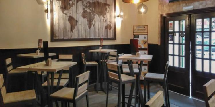La Consentida, Restaurante Madrid Barajas #0