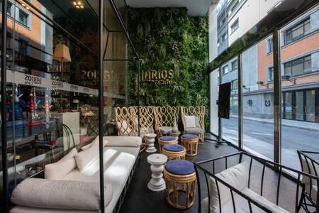 Tanqueray Room (Ex Larios Café Madrid), Bar Madrid Centro  #0