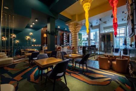 Larios Café Madrid, Bar Madrid Centro  #0