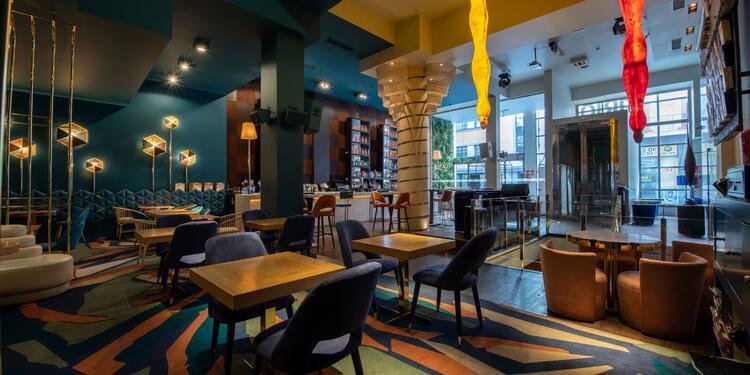 Larios Café Madrid, Sala de alquiler Madrid Centro  #0