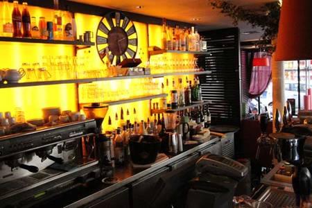 La Mise au Verre, Bar Paris Montparnasse #0