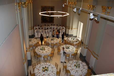 Fundación Carlos Amberes, Sala de alquiler Madrid Salamanca #0
