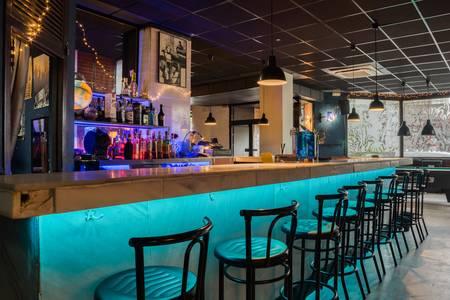 La Sucursal Bar, Bar Madrid Ciudad Lineal #0