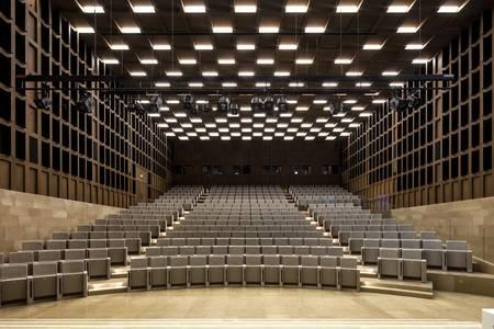 3 Mazarium, Salle de location Paris Odéon #0