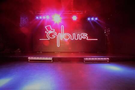 Le Gibus, Salle de location Paris République #0