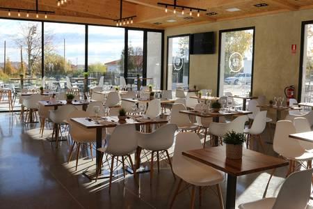 El Barracón, Restaurante Madrid Fuencarral #0