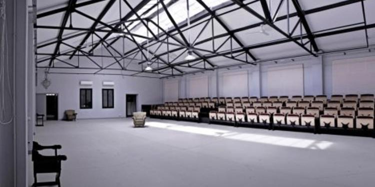 Teatro Réplika, Sala de alquiler Madrid Cuatro Caminos  #0