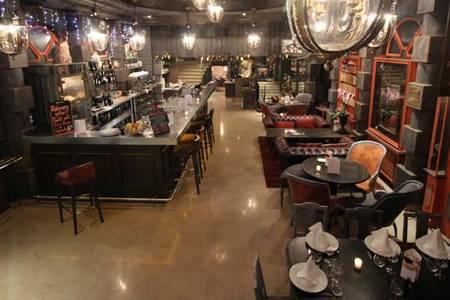 Chez Clément (Bar) (FERMÉ), Bar Paris Champs-Elysées #0