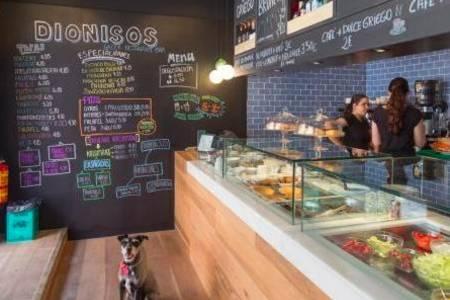 Dionisos Gastrobar, Bar Madrid Centro  #0