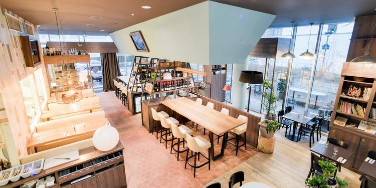 Les Turbulentes, Salle de location Paris Boucicaut #0