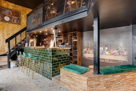 Pub 80, Bar Nantes L'Ile Gloriette #0