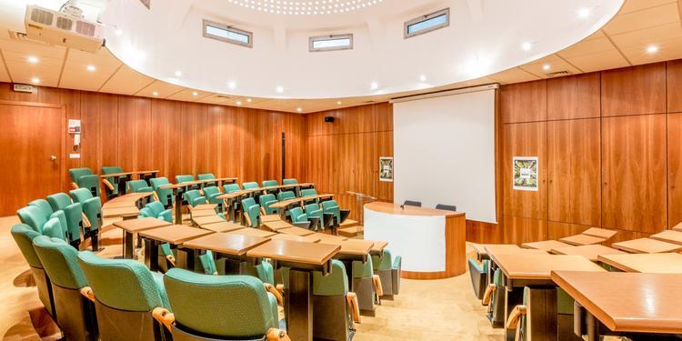 L'Amphi Pereire, Salle de location Paris Plaine Monceau #0