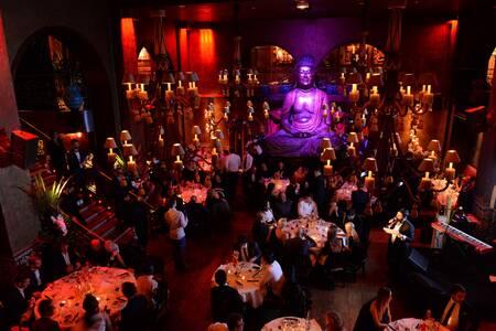 Le Buddha-Bar, Salle de location Paris Concorde #0