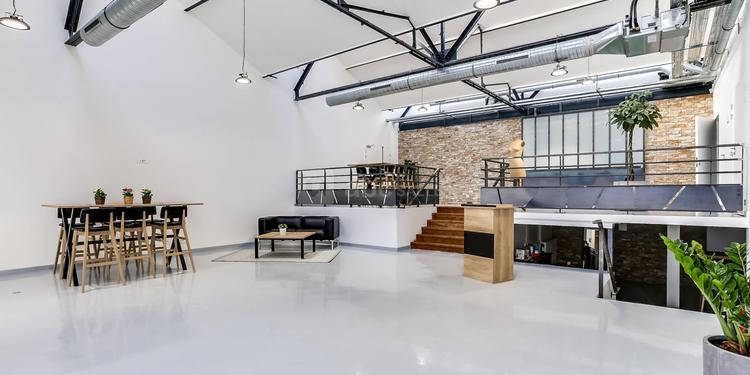 Le Loft, Salle de location Lyon Jean Jaurès #0