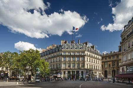 L'Hôtel du Louvre, Salle de location Paris Louvre-Rivoli #0