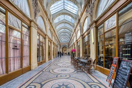 Le Valentin, Bar Paris Palais-Royal #0