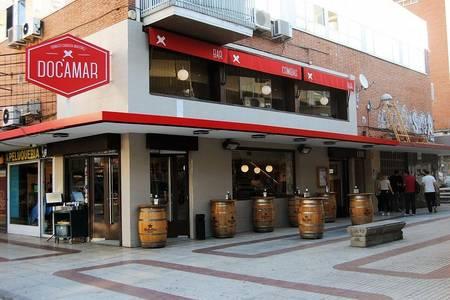 Docamar, Bar Madrid Quintana #0