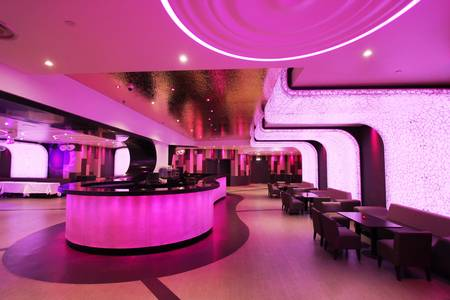 Le Duplex : Restaurant le Vogue, Salle de location Paris Charles de Gaulle-Etoile #0