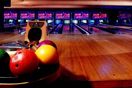 Le Duplex : Bowling Foch, Salle de location Paris Charles de Gaulle-Etoile #0