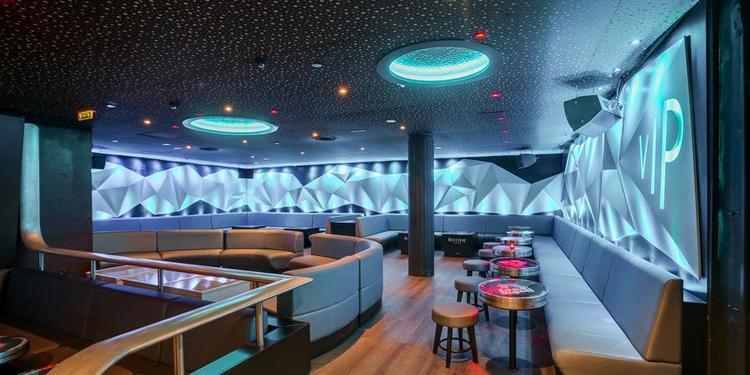 Le Duplex Club, Salle de location Paris Charles de Gaulle-Etoile #0