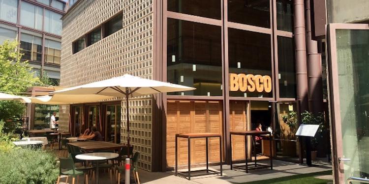 Bosco de Lobos, Restaurante Madrid Chueca #0