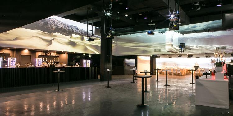 LE VOG.PARIS, Salle de location Paris Pantin #0
