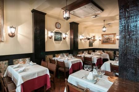 Casa Lucio, Restaurante Madrid La Latina #0
