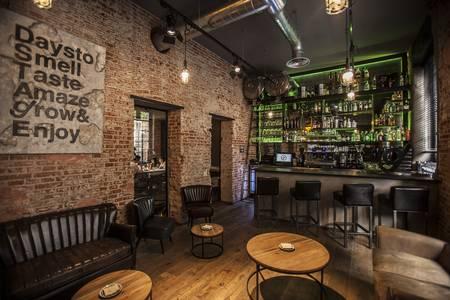 DSTAGE, Restaurante Madrid Chueca #0