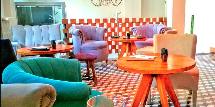 Punto MX, Restaurante Madrid Salamanca #0