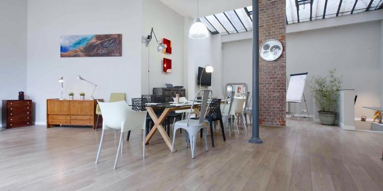 Le Fashion Loft, Salle de location Paris Bonne Nouvelle #0