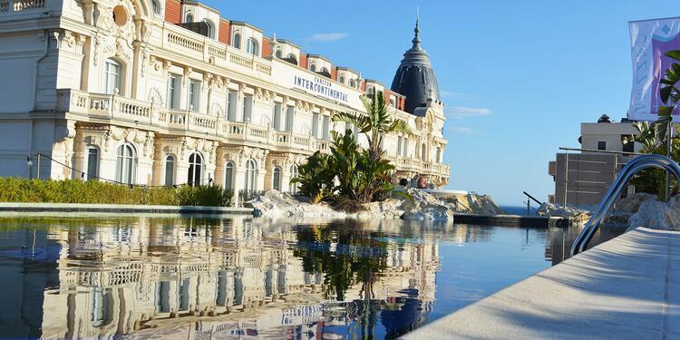 3.14 Cannes, Salle de location Cannes Cannes #0