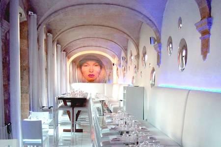 83 Vernet, Restaurant Avignon  #0